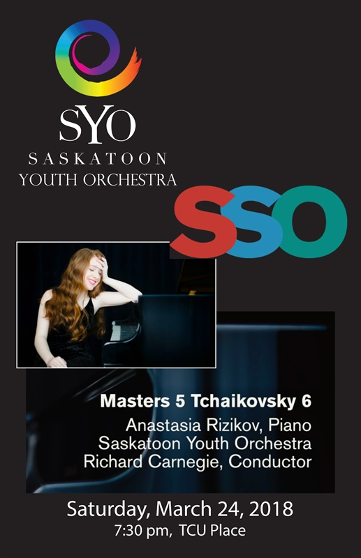 Annual SYO-SSO Joint Concert