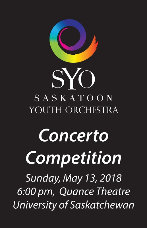 SYO Concerto Competition